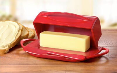 Kitchen Concepts Highlights Butterie Butter Dish