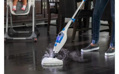 Tristar Unveils Cleanica Mop, Emeril Pasta Maker