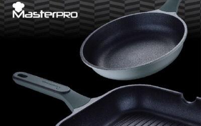Bergner Debuts MasterPro Cookware, UV Knife Block