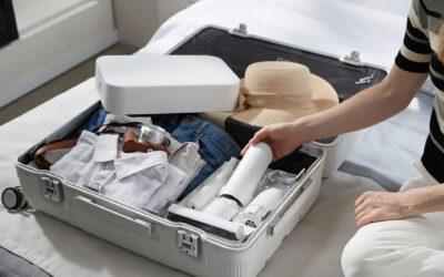 Raycop Unveils Portable UV Vacuum