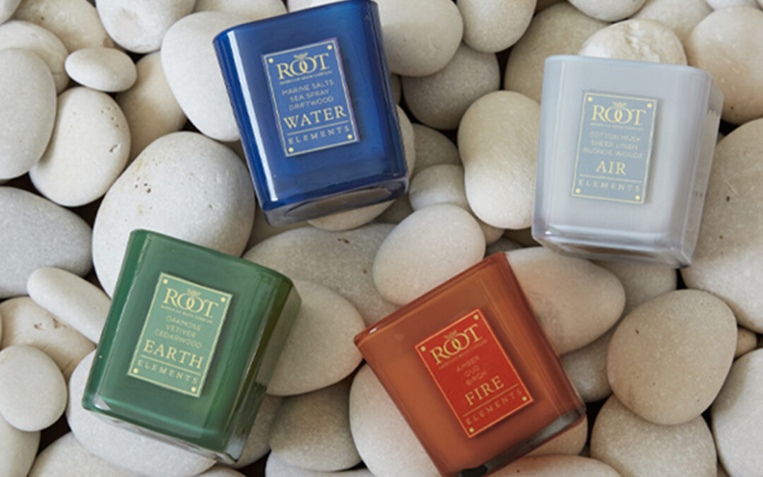 And! Sales Introduces Candle, Outdoor Decor Collections