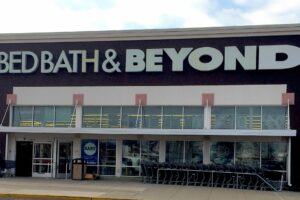 Bed Bath & Beyond, buybuy BABY Team For 'Big' Promo