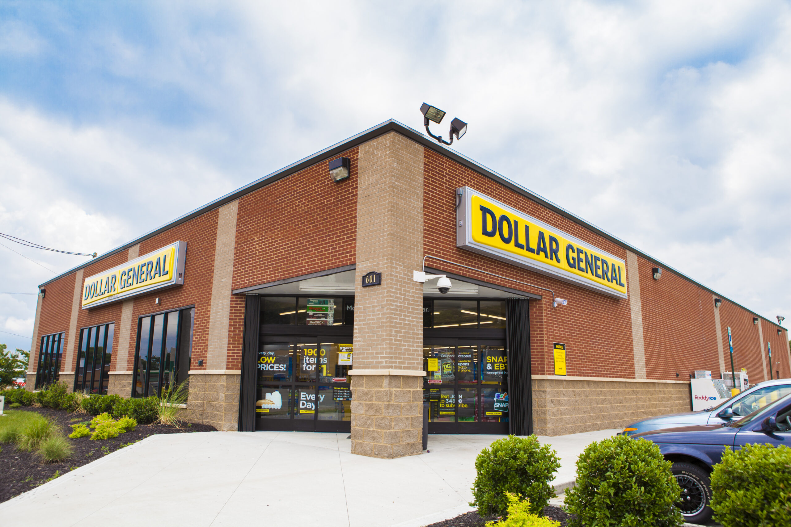 Dollar General Q2 Beats Street With Eyes On Future