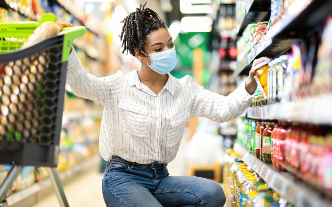 NRF: Pandemic Concerns Boost September Retail Sales