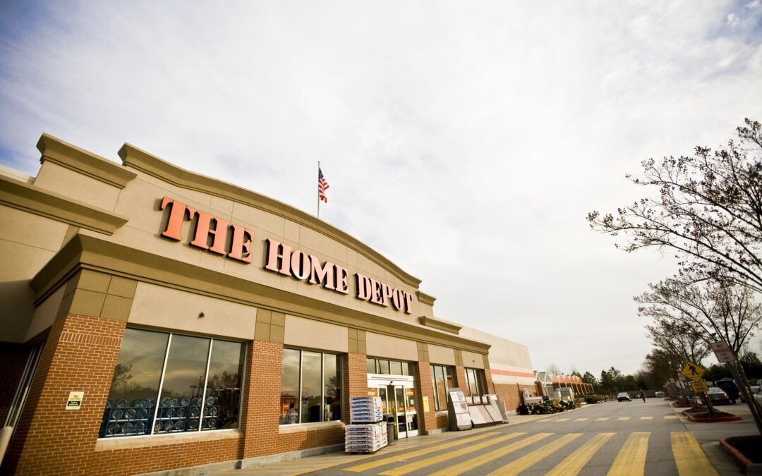 Big Retail Beyond 2021: Home Depot Turns to Next Generation of Home Renovators