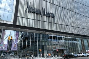 Neiman Marcus Fashions Omnichannel Investments