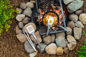 Oxo Launches Outdoor Cooking & Cleaning Line With REI