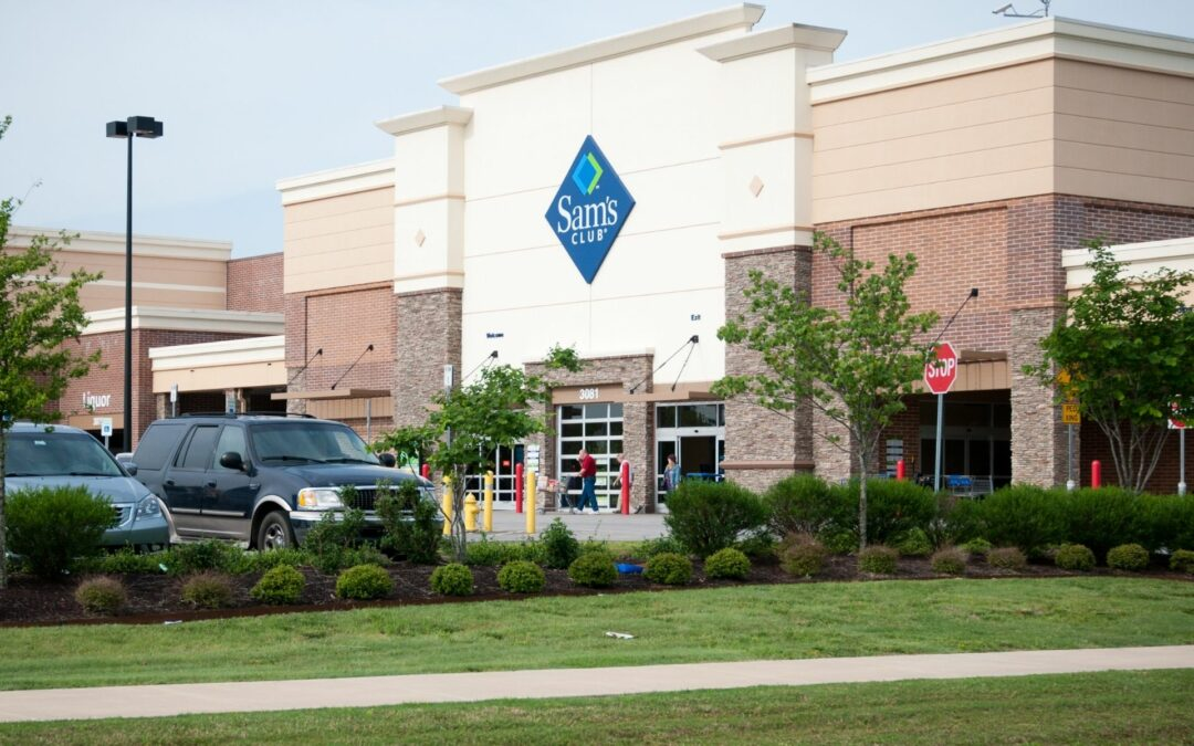 Sam's Club Is Making Merry with New Holiday Initiatives