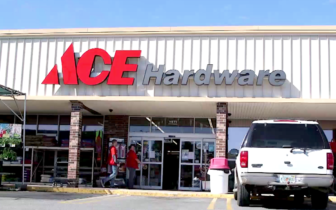 Ace Posts Record Q2 Sales
