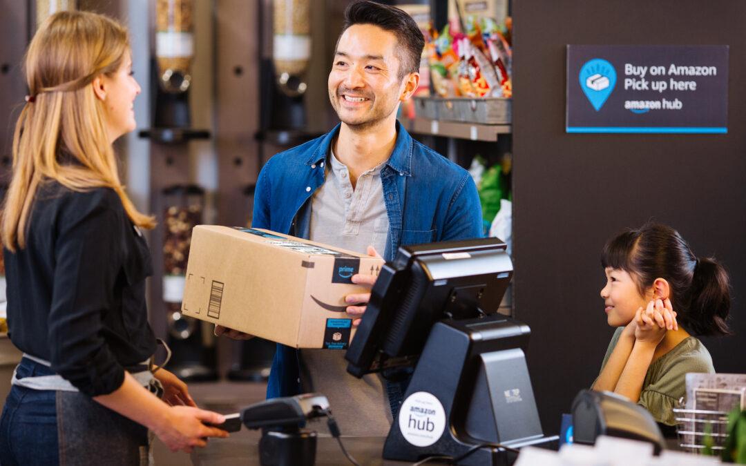 Big Retail Beyond 2021: New Initiatives, New Hurdles