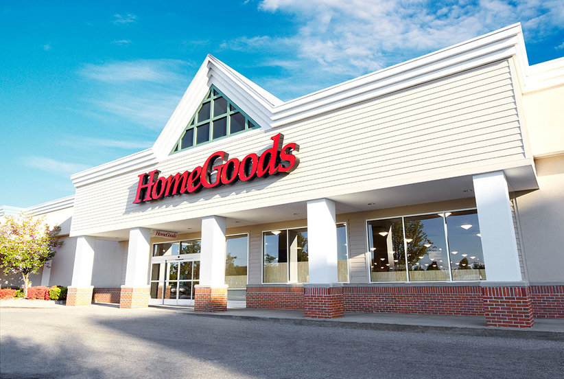 TJX Takes New Approach, Adds HomeGoods E-Commerce