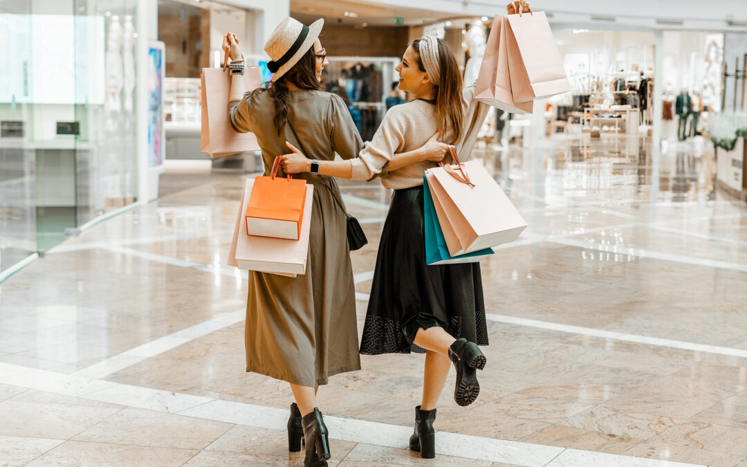 ICSC: Holiday Shoppers To Start Earlier, Spend More