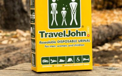 Reach Global Features TravelJohn