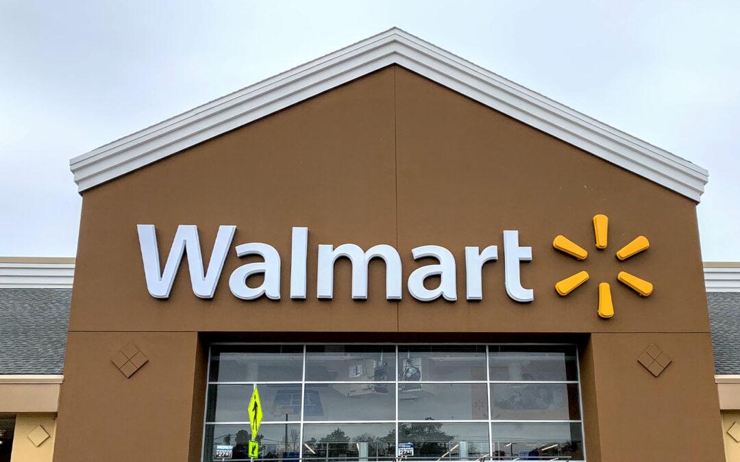 Big Retail Beyond 2021: Walmart Seeks Profit From Initiative Blitz