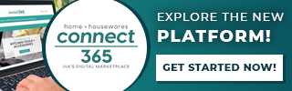 Discover home + housewares connect 365