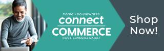 Shop Home + Housewares Connect Commerce