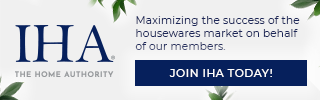 Learn more about the International Housewares Association