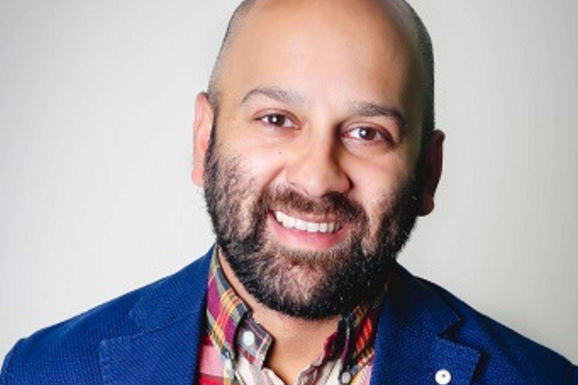 Nir Patel, Belk CEO