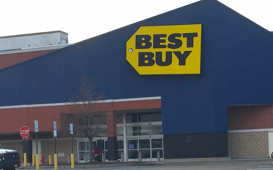 Best Buy Gets a Jump on Black Friday with New Promotion