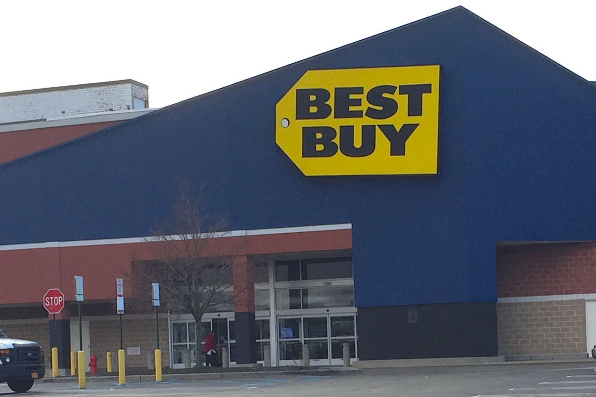 Best Buy Steps Up Investment In Supplier Diversity