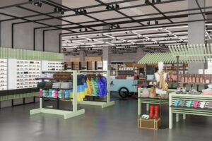 New Bloomie's Shop Curates Personalized Experience