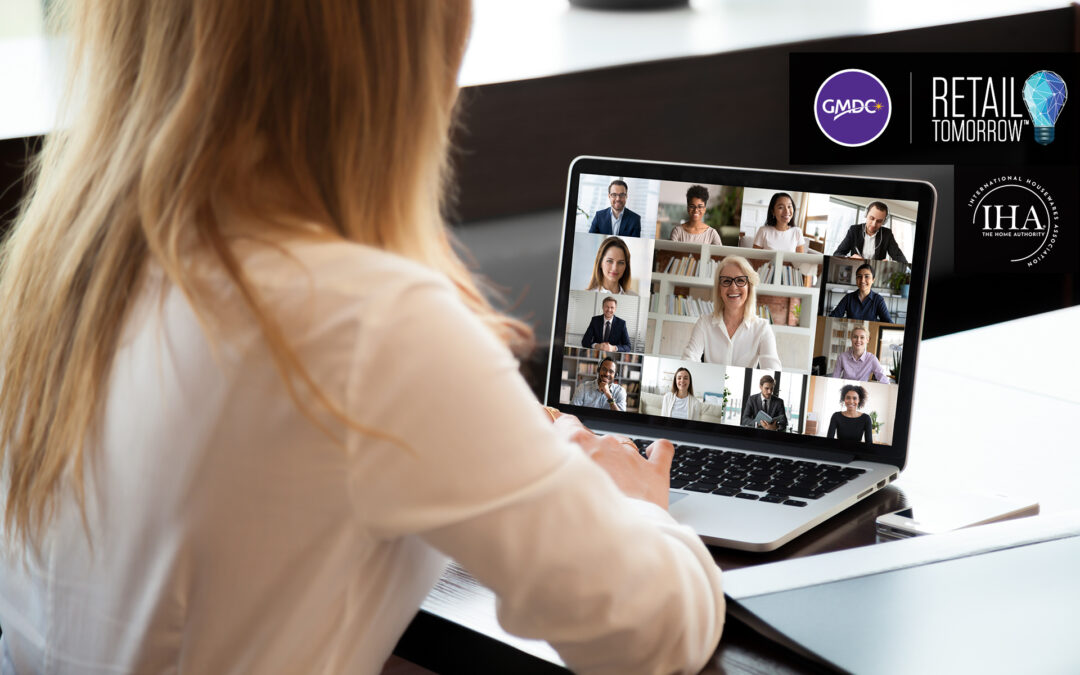 IHA, GMDC|Retail Tomorrow Partner For Virtual Event Series