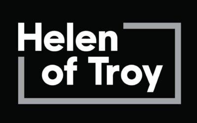 Beauty, Housewares Lead Helen of Troy Q1 Gains