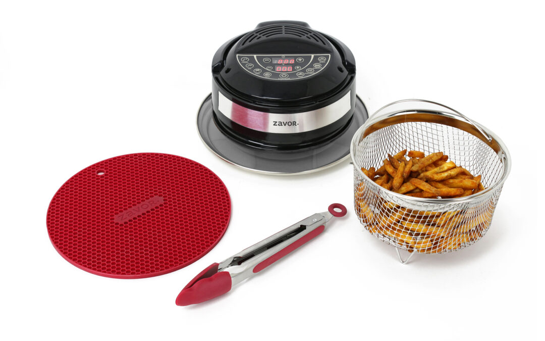 Zavor Launches Air Fryer Lid For Electric Cookers