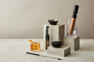 Rabbit Wine Expands Barware Collection