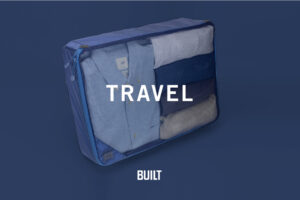 Built NY Introduces Line of Travel Organization Products