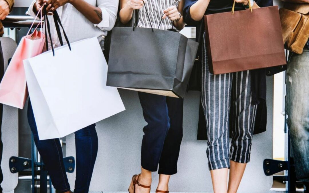 Retailers Expect Strong Holidays Despite Labor, COVID-19 Concerns