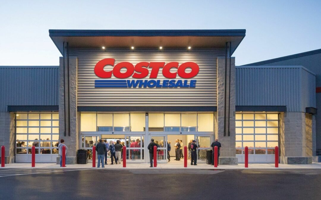 Big Retail Beyond 2021: A Stronger Costco Emerges Amid the Pandemic