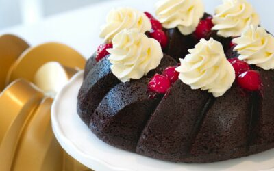 Nordic Ware Launches New Website, 75th Anniversary Bundt Pan