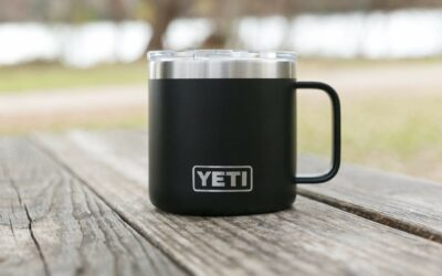 Yeti Rides Drinkware to 45% Q2 Sales Surge