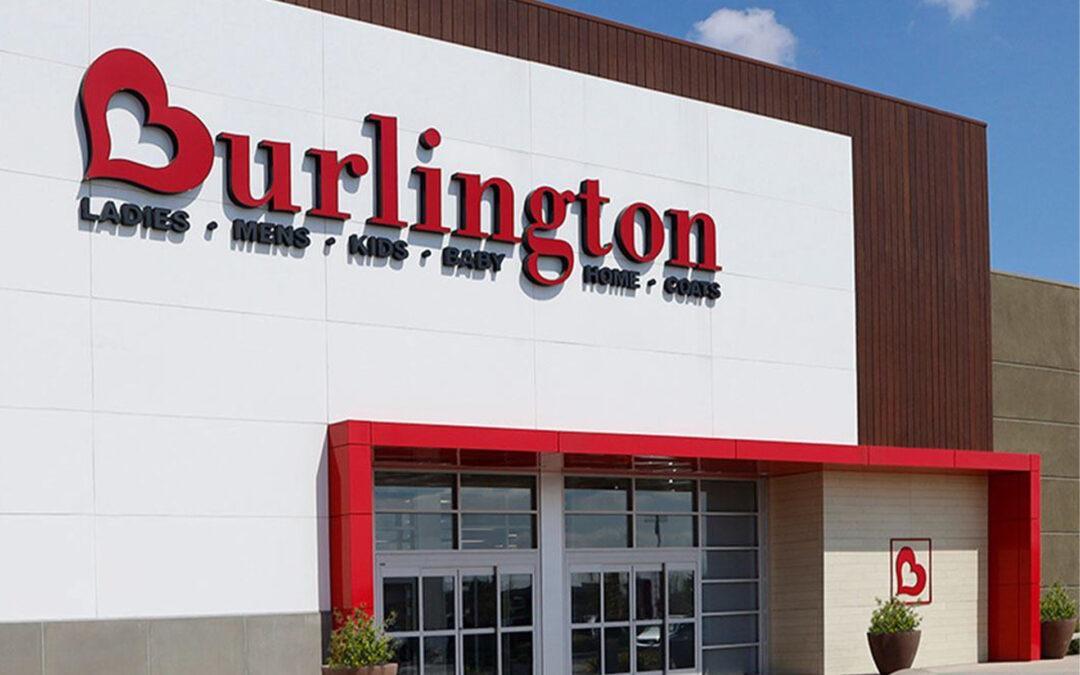 Burlington Q2 Gains Come Across the Board