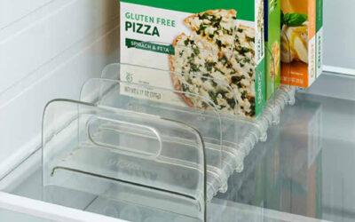 YouCopia Introduces Refrigerator, Freezer Organizers