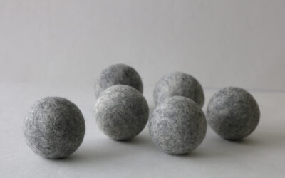 Gleener Dryer Dots Earn USDA Biobased Product Label