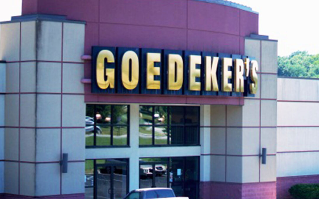 Acquisition Boosts Appliance E-tailer 1847 Goedeker in Q2