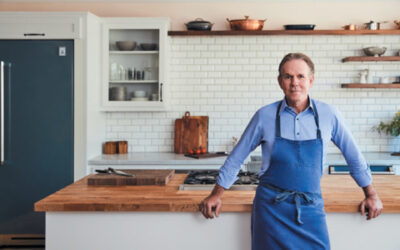 Hestan Culinary Names Chef Thomas Keller Brand Ambassador