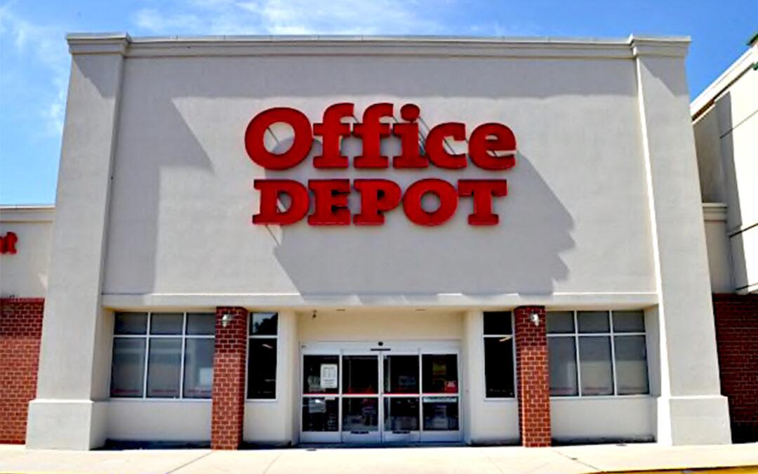 Moffitt Named CEO of Post Spin-Off Office Depot