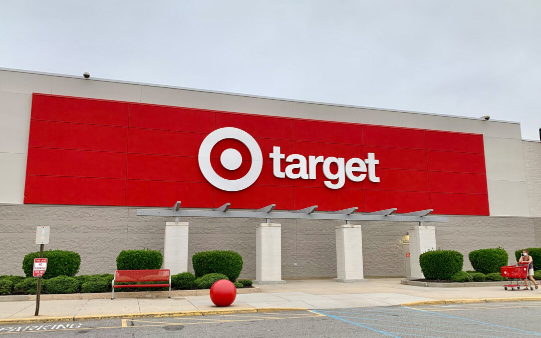 Target Adds Worker Hours, Staffs Up for the Holidays