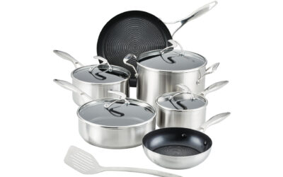 Circulon Debuts SteelShield Cookware