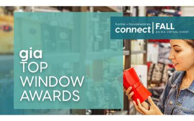 IHA Announces Global Honorees for gia Top Window Awards