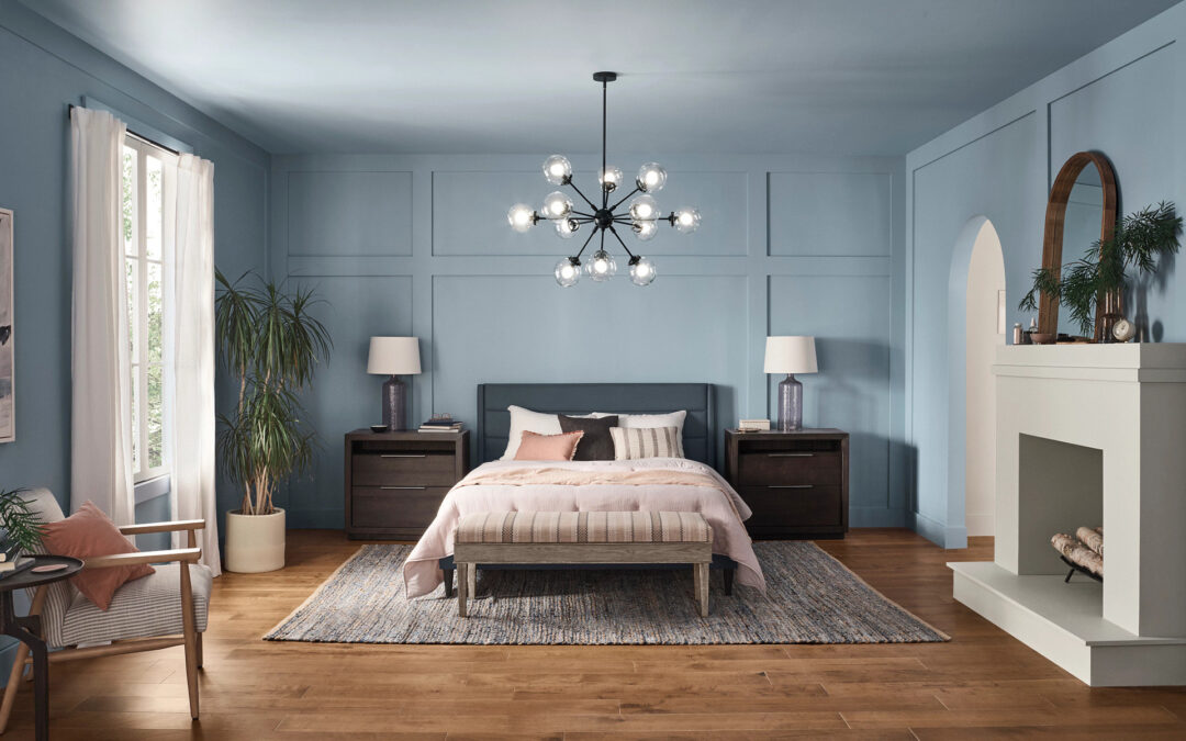 HGTV Home by Sherwin-Williams Reveals 2022 Colors