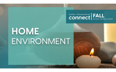 Connect FALL Virtual Product Demos: Home Environment