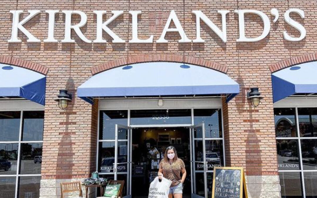 Kirkland's Looks Forward to Holidays After Mixed Q2