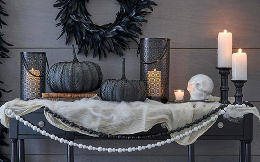 NRF: Halloween Looks To Be Sweet This Year