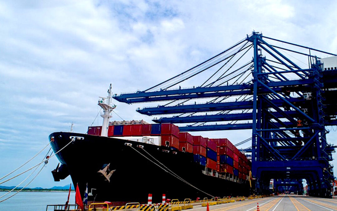 IHA Helps Industry Contact Congress in Support of Shipping Reform Bill