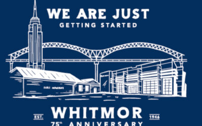 Whitmor Reinforces Foundation for Home Organization Growth