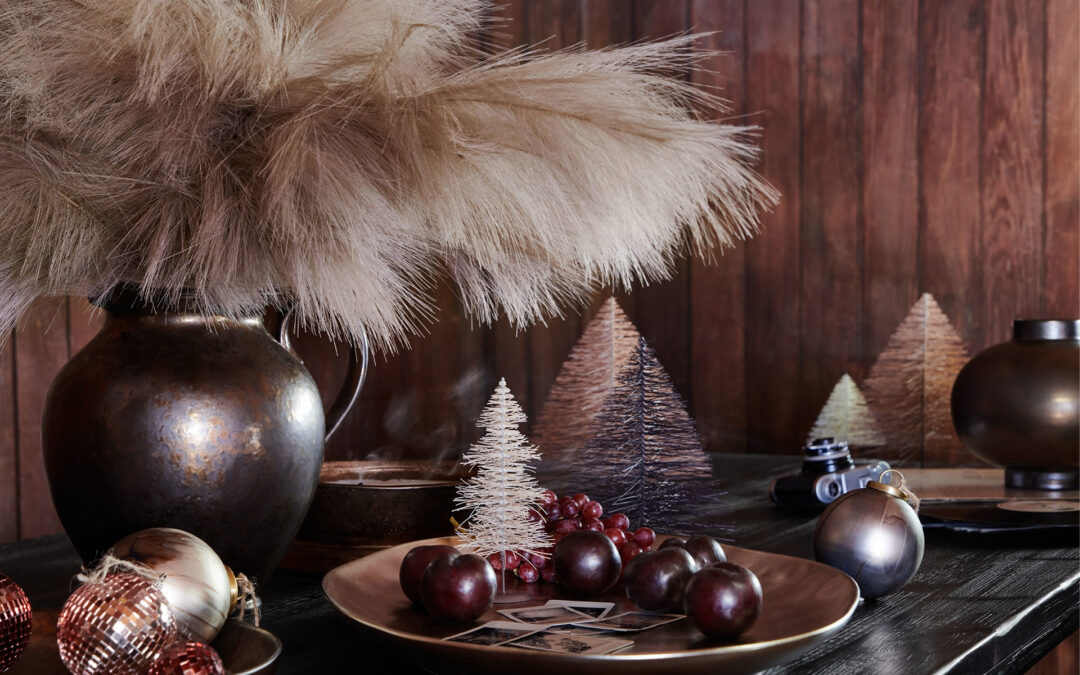 Crate & Barrel Launching New Leanne Ford Collection